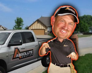 Mike Mansker Absolute Roofing