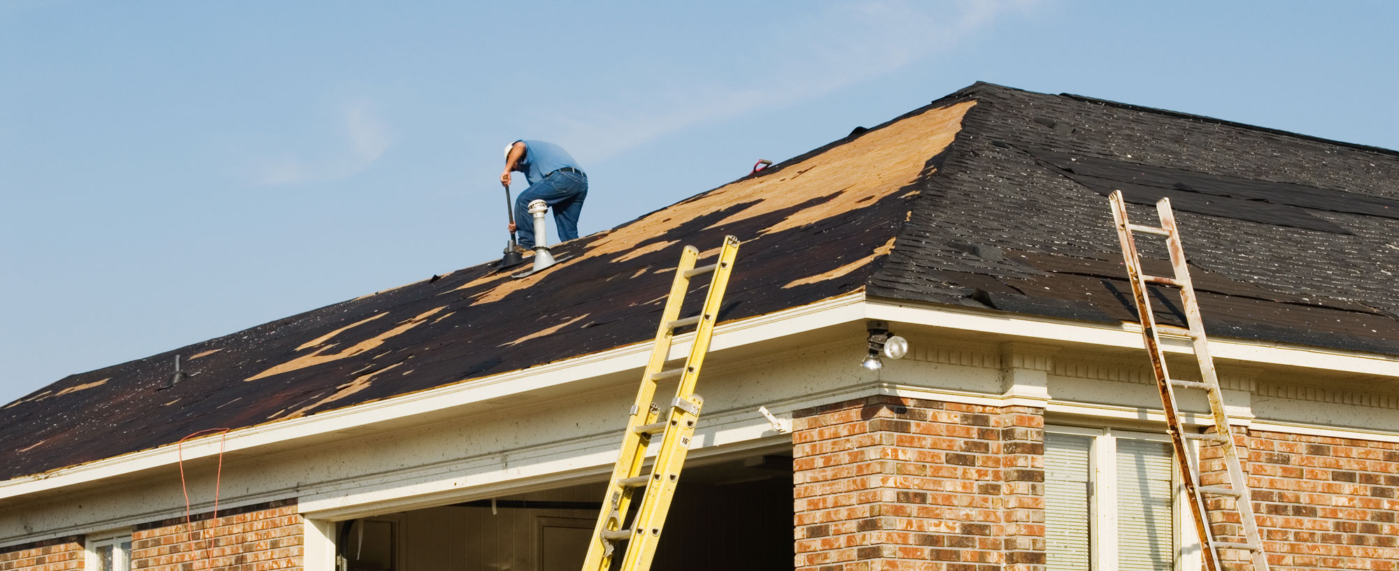 When Do I Repair Replace My Roof Absolute Roofing